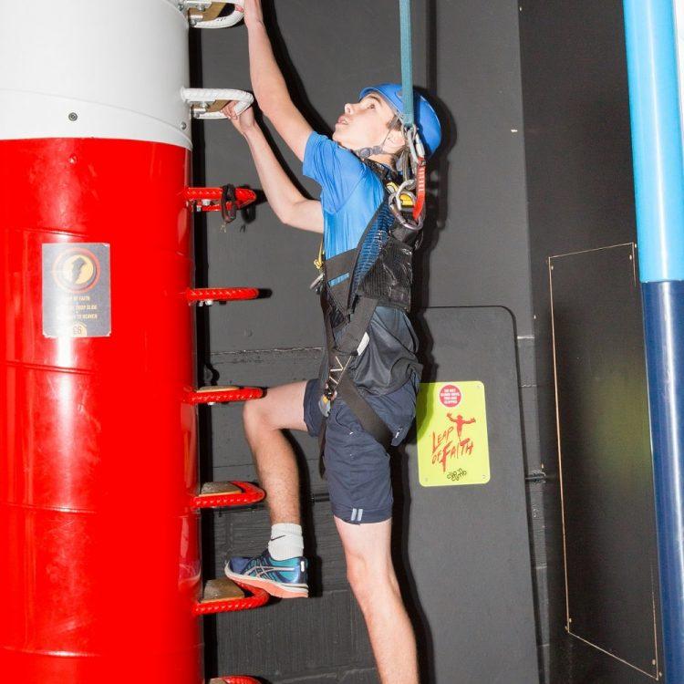 Leap of faith climb-min